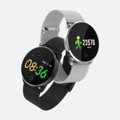 恩谷EG-T11B 血压心率智能手环 (微信运动)