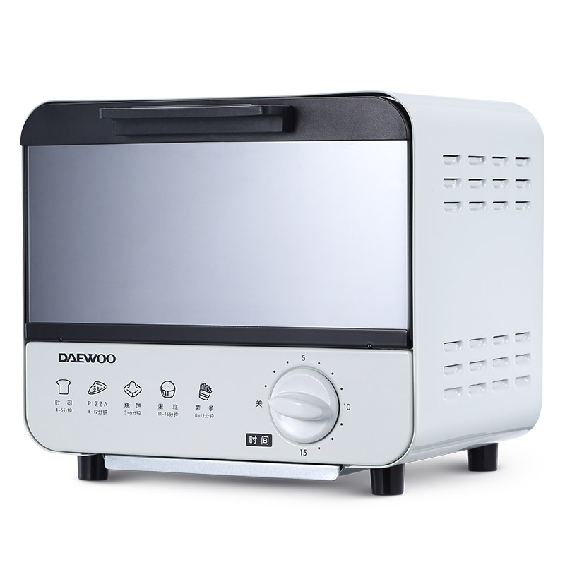 韩国大宇电烤箱DYKX-SW23