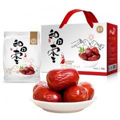 佰味集特级和田大枣(1600g)