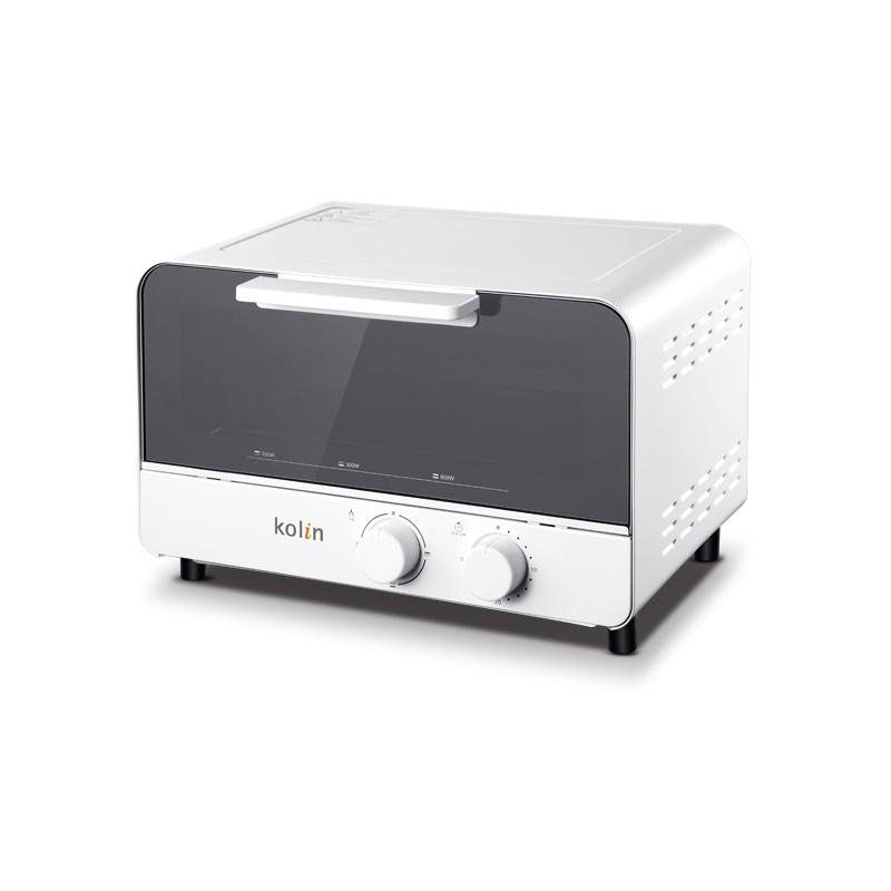 Kolin台湾歌林西点电烤箱12L(L-GL7800E)