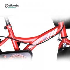 英国BRILLANTE贝立安-酷炫王子儿童自行车 BB1202Q